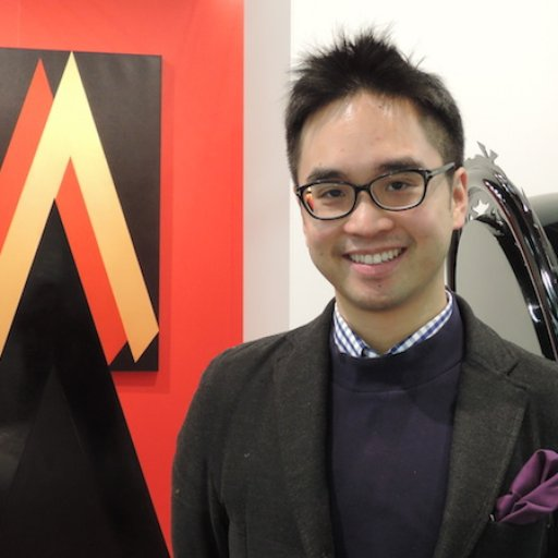 "Hong Kong Collector Adrian Cheng's Favorite Works in ""Focus: China"""