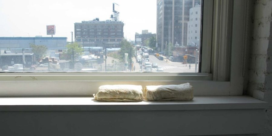 Burritos in the Gallery? How Post-Everything Sculpture Works Today