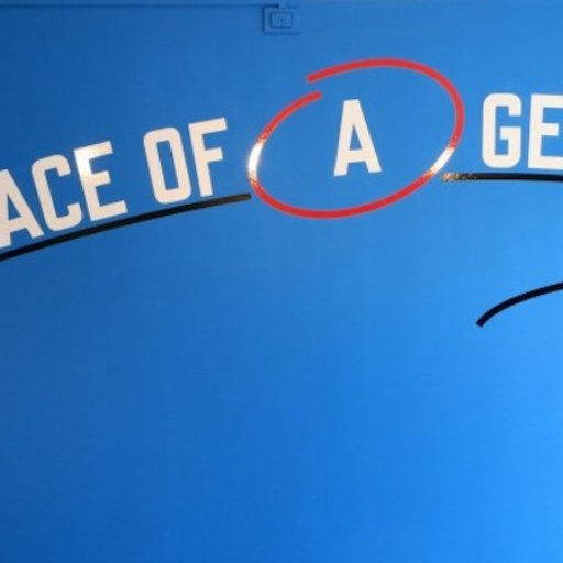 The Artful Words of Lawrence Weiner