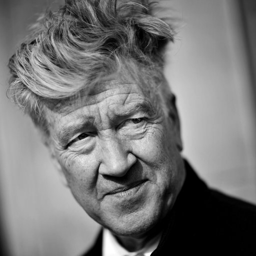 The Foreboding Zen of David Lynch's Paintings
