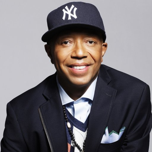 Hip-Hop Impresario Russell Simmons on Expanding Art's Possibilities Beyond the Art World