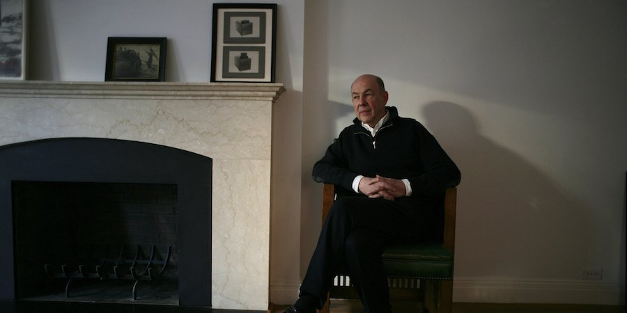 The Many, Many Art-World Offspring of London Dealer Anthony D'Offay