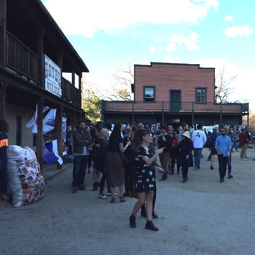 Artists to Watch at Paramount Ranch 2015