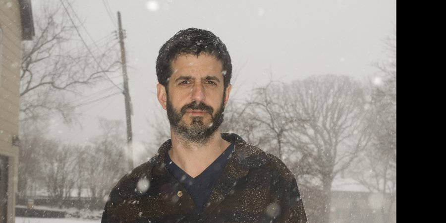 Alec soth photography essays