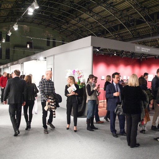 7 Underappreciated Artists Seize the Spotlight at the ADAA Fair