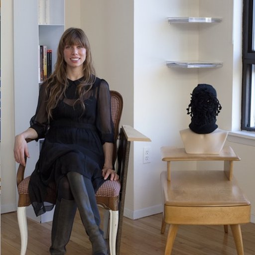 Art Advisor Heather Flow's NADA New York Picks