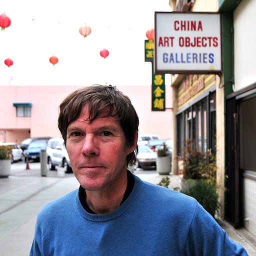 China Art Objects's Steve Hanson on the Wild, True History of L.A.'s Chinatown Art Scene