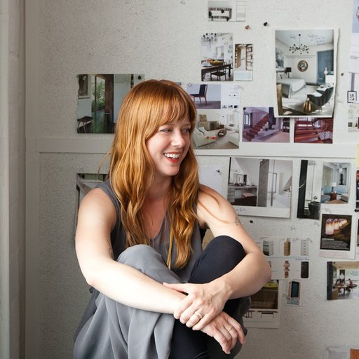 Interior Designer Lauren Geremia on What Silicon Valley Start-Ups Are Looking for in Art