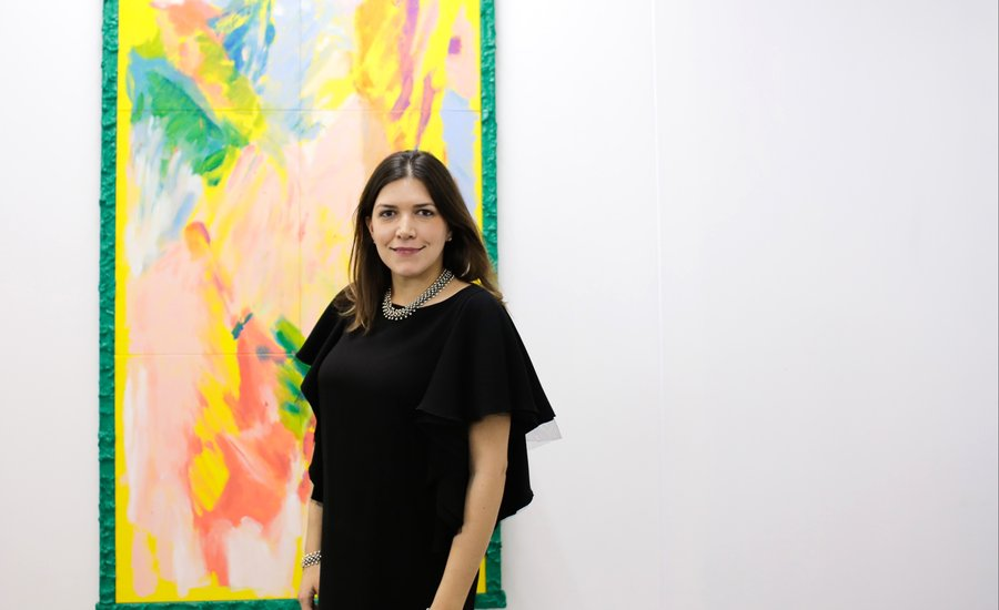 How Mexico City Became a Shangri-La for Upstart Dealers: A Q&A With the Material Art Fair's Isa Natalia Castilla