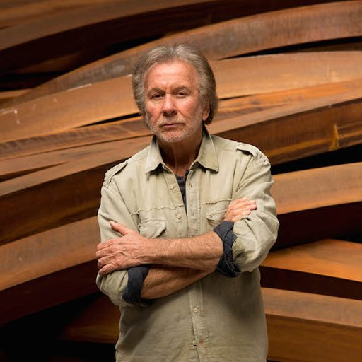 Friends With Benefits: How Artist Bernar Venet Filled His French Estate With Works by Judd, Stella, and Other Intimates