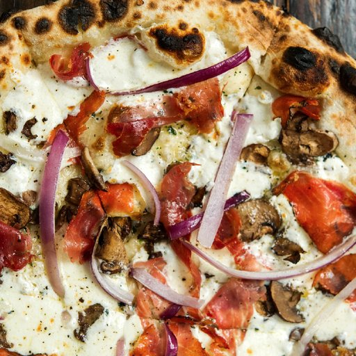 A Show and A Slice: New York's Best Art-World Pizza Joints
