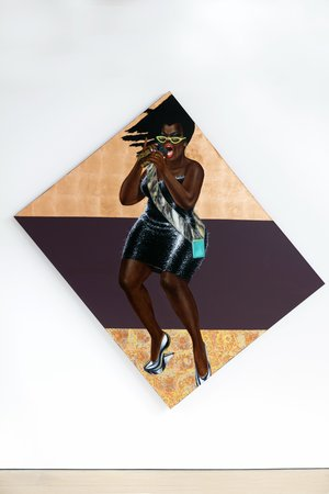 Barkley Hendricks Anthem