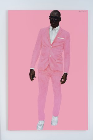 Barkley Hendricks Photo Bloke