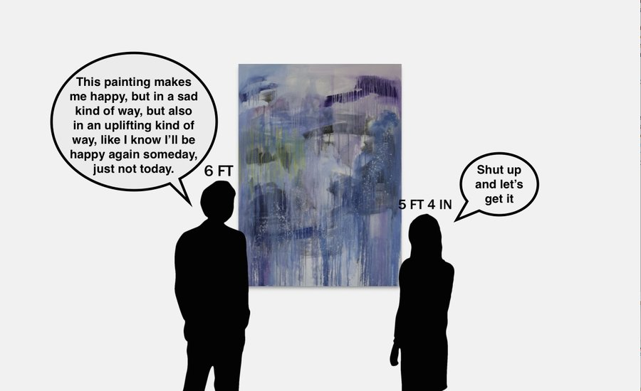 how to buy an artwork you ll love on artspace or anywhere