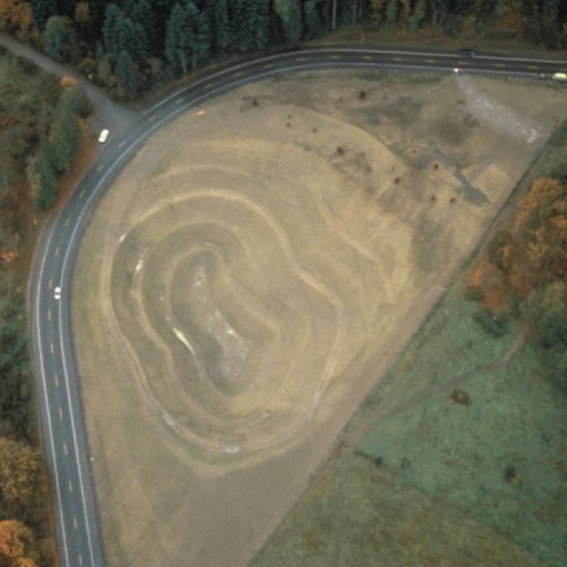 Take a Land Art Road Trip, Part 2: Washington State