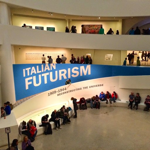 How Does a Museum Sponsorship Deal Really Work? Inside the Guggenheim's Lavazza Partnership