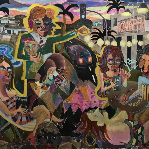Collectors Susan and Michael Hort's Picks from Art Basel, LISTE, and Volta 2016