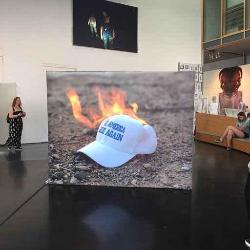 Secrets to Post-Internet Success From DIS's Scary Berlin Biennale