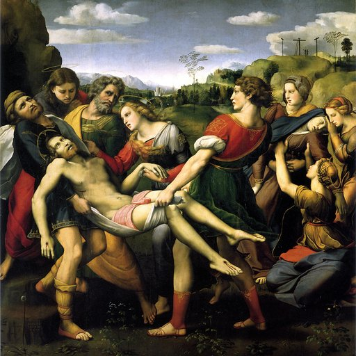 How Relevant Is Raphael? See 5 Contemporary Echoes of the Renaissance Paragon's Art