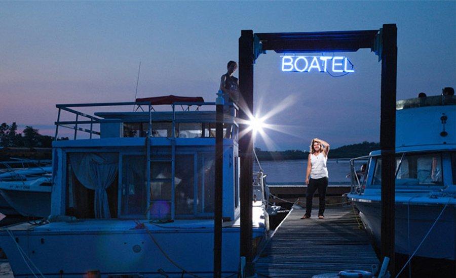 Boatel at Marina 59
