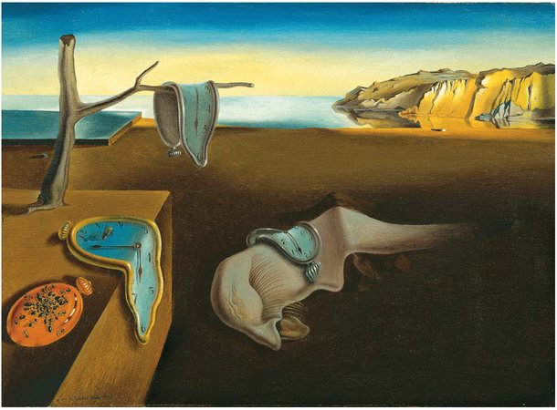 what was surrealism read the real story behind the