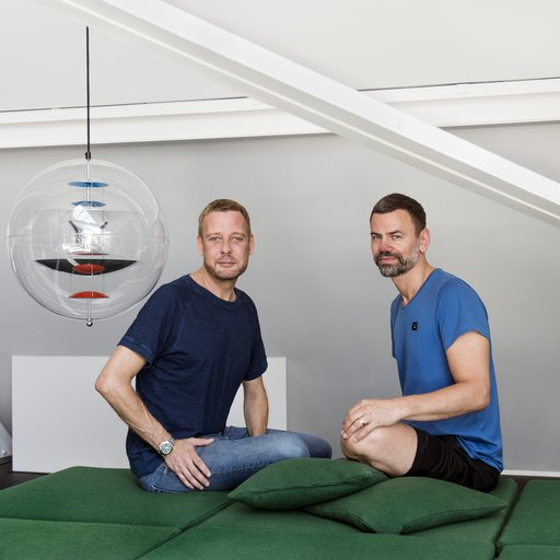 Elmgreen & Dragset on Using Their Spectacular Art to Set Off a Quiet, Quizzical Revolution