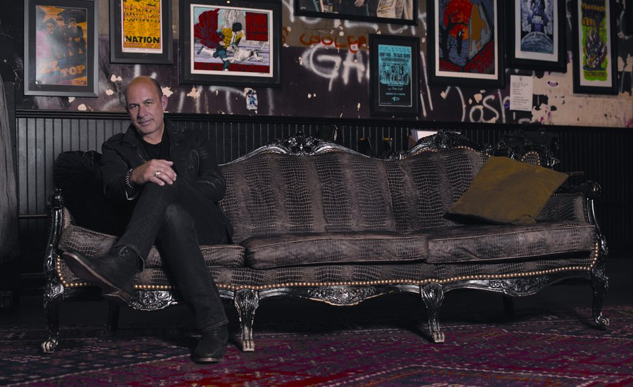 John Varvatos on His Search for the Rebels of Today—and the Music Icons of Tomorrow