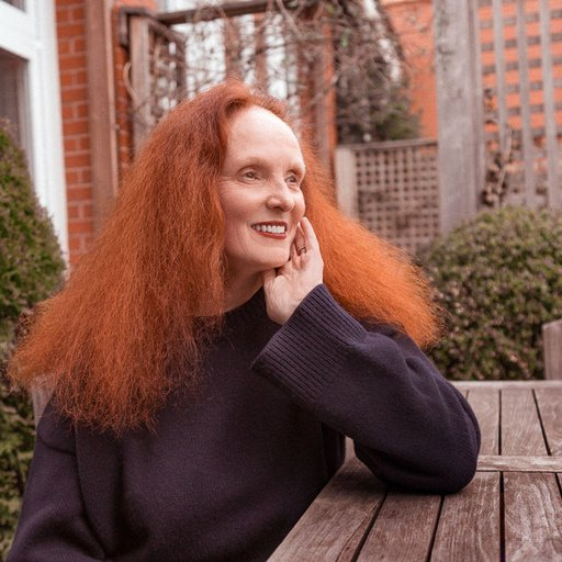Vogue's Grace Coddington Reveals Her All-Time Favorite Fashion Photographers—and Why