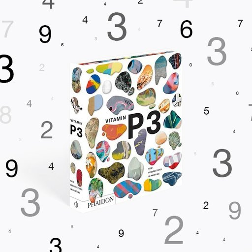 "Painting by the Numbers: Here Are 10 Eye-Opening Statistics That Explain the Artists in ""Vitamin P3"""