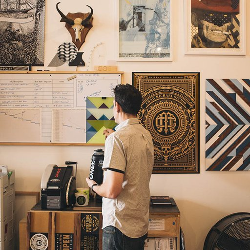 How to Nail the Studio Visit: Expert Advice on What Artists Should Do (and Not Do) to Make an Impression