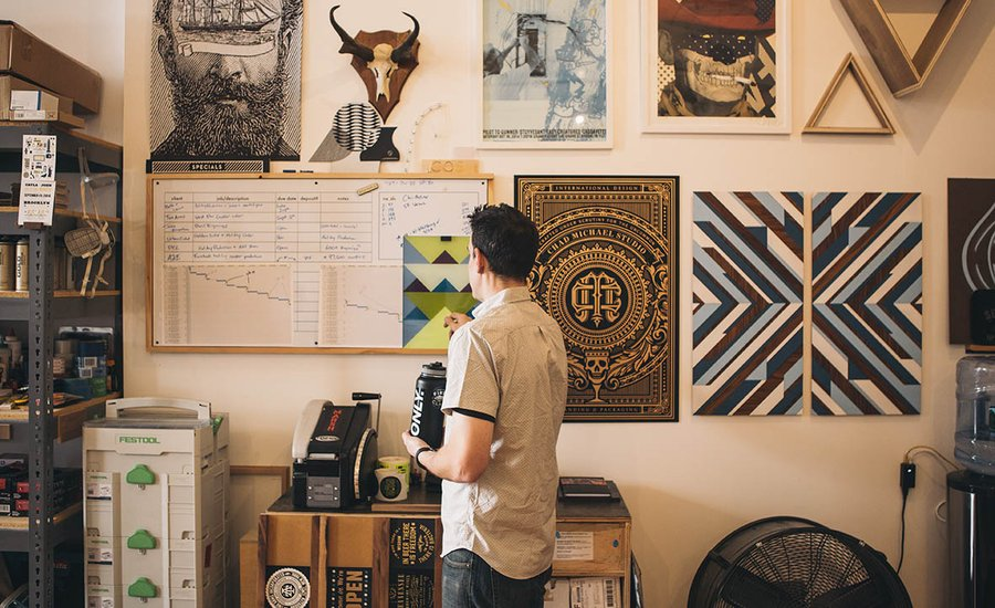 How to Nail the Studio Visit: Expert Advice on What Artists Should ...