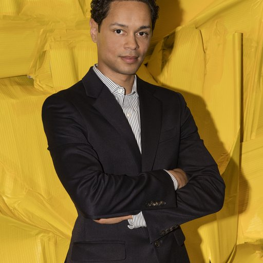 Delfina Foundation Director Aaron Cezar's 2016 Sunday Art Fair Picks