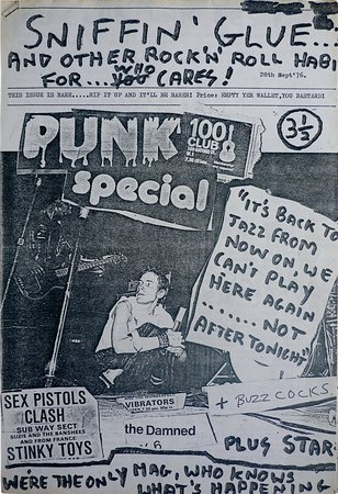 a report on the ramones an american punk rock band 2012-11-20 the american punk rock  the american punk revival two bands are credited with bringing the punk movement back  drummer of.