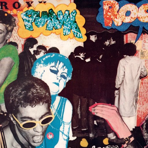 The Revolution Will Be Xeroxed: 10 Iconic Prints from the Heyday of Punk Rock