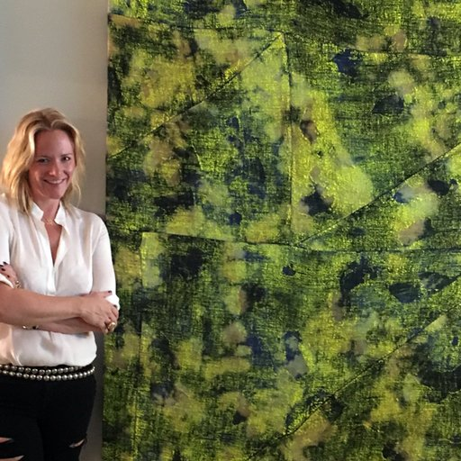 Eclectic Art Advisor (and Artspace Collector) Lindsay Taylor on Following Whims to Make Discoveries