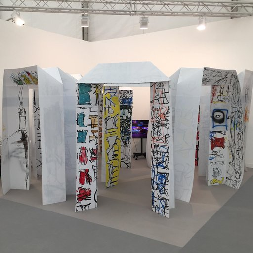 5 Rising Stars to Discover at Frieze London 2016