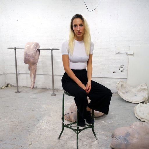 (Dis)Figurative Art: Ivana Basic on the Socially Constructed Body