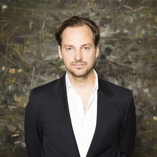 Interviews & Features Ibid's Magnus Edensvard on Why L.A. Is a European Art Dealer's Dream Come True