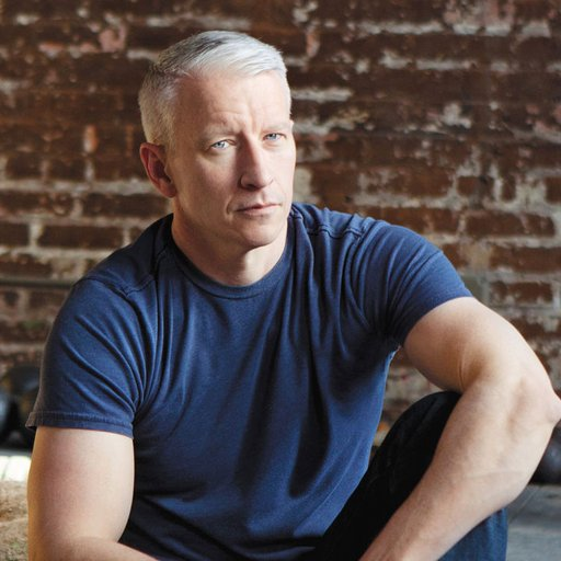 Special Report: Inside Anderson Cooper's Art Obsession, From Baby Muse to Budding Medici