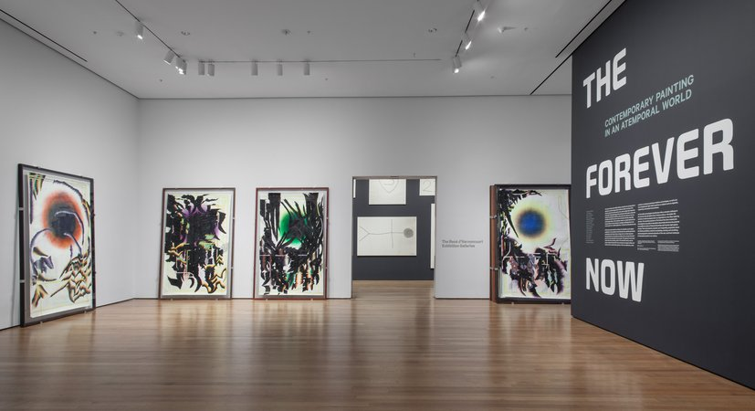 Contemporary Painters 2014 moma curator laura hoptman on how to tell a good painting from a