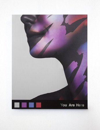 ALEX ITO You Are Here, 2016