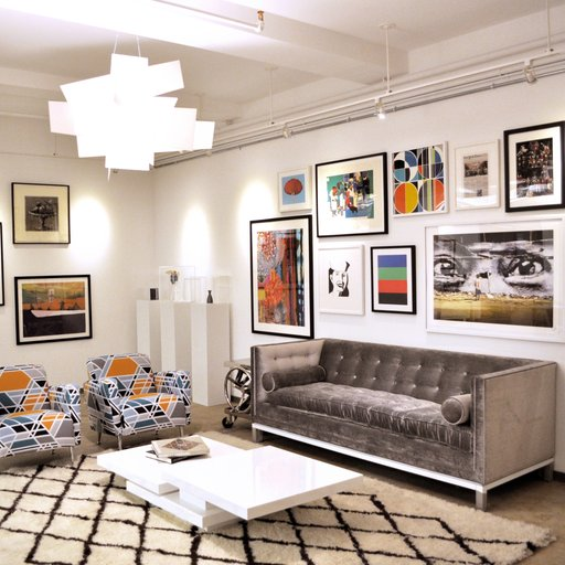 How To Hang Art On Wall how to perfect the salon-style hang: an easy guide | art for sale