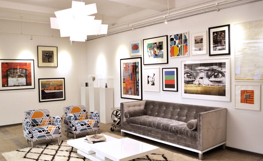 How To Perfect The Salon Style Hang An Easy Guide Art