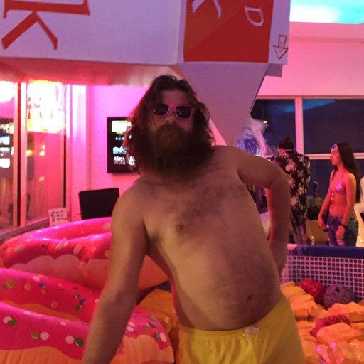 Confessions of a Miami Party Monster (Or, Why I Found My Favorite Art Everywhere But the Fairs)