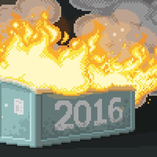 Critter Art, Object-Oriented Ontology, and Donald Trump: 21 Big Ideas From 2016, the Year We Loved to Hate