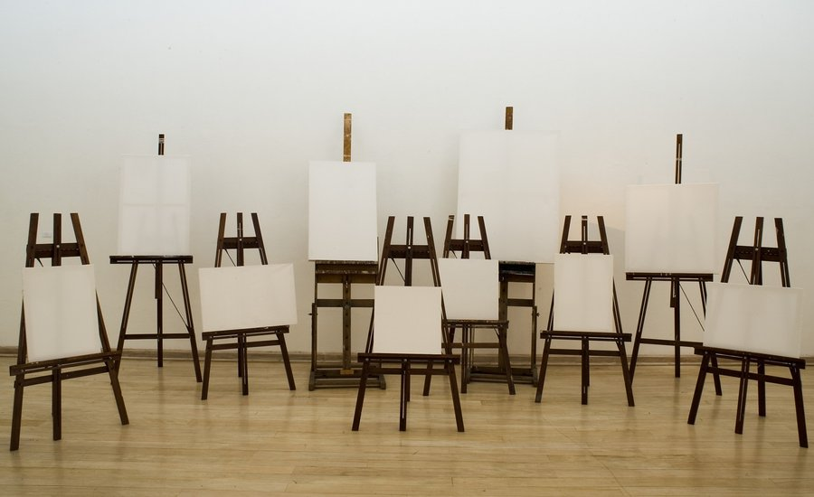 11 Things to Know About Succeeding in Art School (Or Avoiding It Altogether)