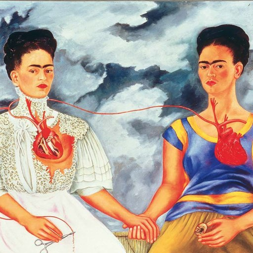 What Was the Mexican Renaissance? Post-Revolutionary Murals and Messages from Kahlo, Rivera, and More