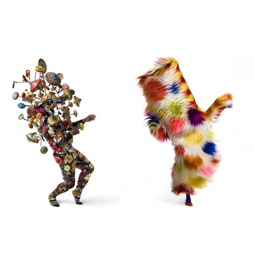 4 Reasons to Collect Nick Cave's Soundsuit Series