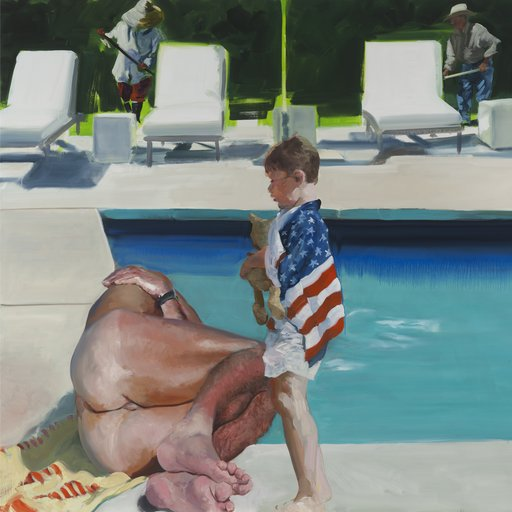 """It's Profoundly Tragic"": Eric Fischl on Painting America in Decline"