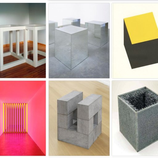 Can You Tell a Donald Judd From a Carl Andre? Test Your Minimalism IQ